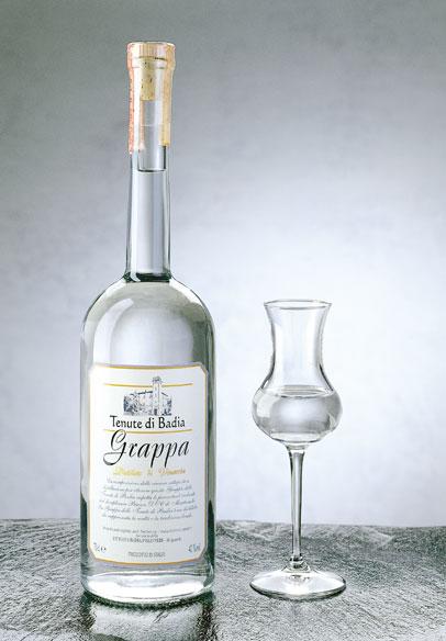 как приготовить виноградную водку